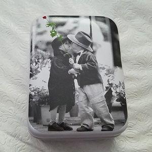 First Kiss Figi Graphics Music Box San Francisco
